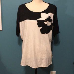 Coldwater Creek Women's T-shirt Size Large